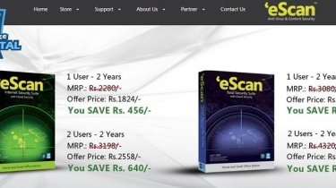 escan Coupon Codes