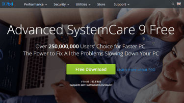 Iobit Advance Care System Coupon Codes