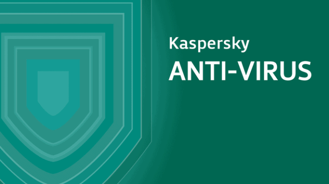 Kapersky Antivirus