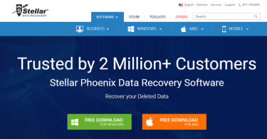 Seagate recovery promo code