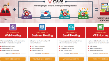 web hosting service providers in Singapore