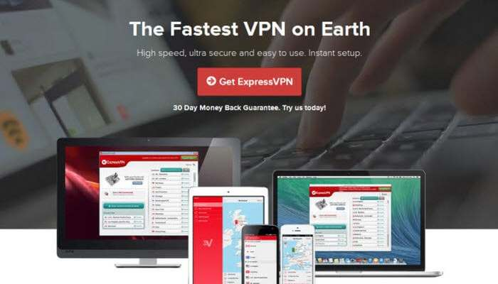 Express VPN Coupon Codes for September 2018– Get Flat 35% Off on Yearly Plans
