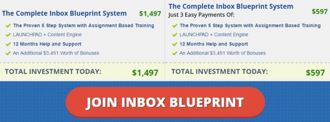 inbox-blueprint review scam dont buy honest