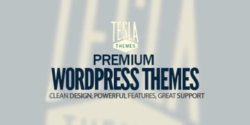Tesla Themes Black Friday & Cyber Monday Deal