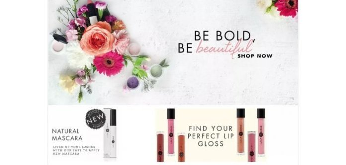 Lily Lolo Coupon Codes