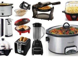 Black Friday Kitchen Appliances Sale