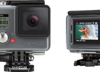 Action Cameras Black Friday 2017 Deals
