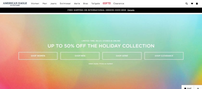 American eagle stores coupon codes