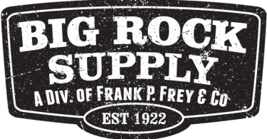 Big Rock Supply Coupon Codes