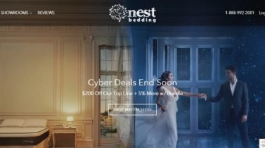 nest bedding coupon codes