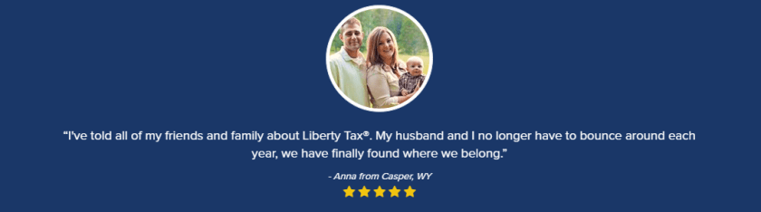 Tax Preparation File Taxes Income Tax Filing Liberty Review
