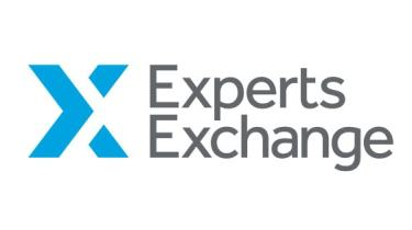 experts exchange coupon codes
