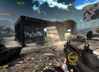 shooting mobile games