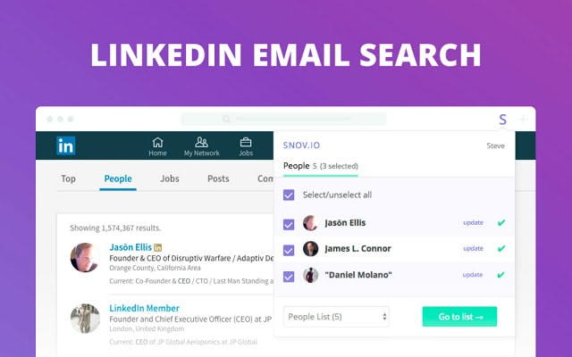 Snovio Review 2019 : Email Finder Snovio - Perfect App For Marketers