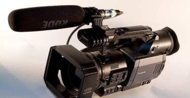 best professional 4k camcorders