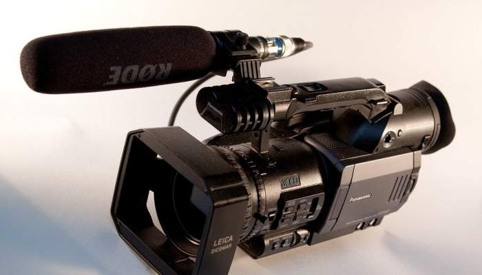 [Updated September 2018] The 10 Best Professional 4k Camcorders & Cameras