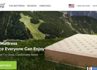 Ecoterrabeds Mattress