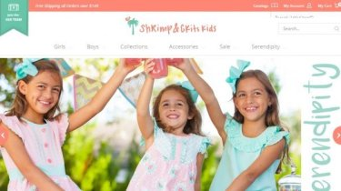 shrimp and grits kids coupon codes