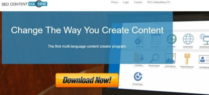 SEO Content Machine Coupons & Offers