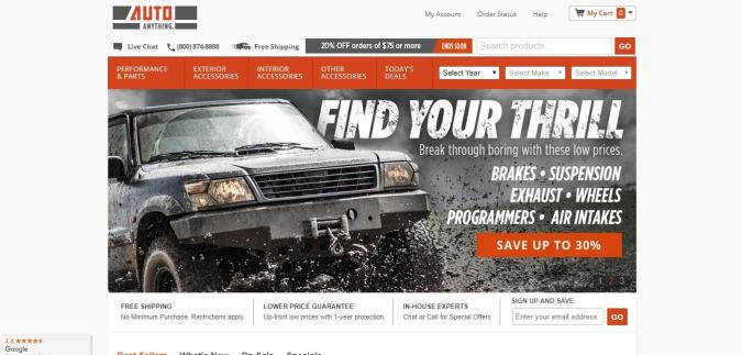 Updated February 2019 Autoanything Coupon Codes Get 50 Off