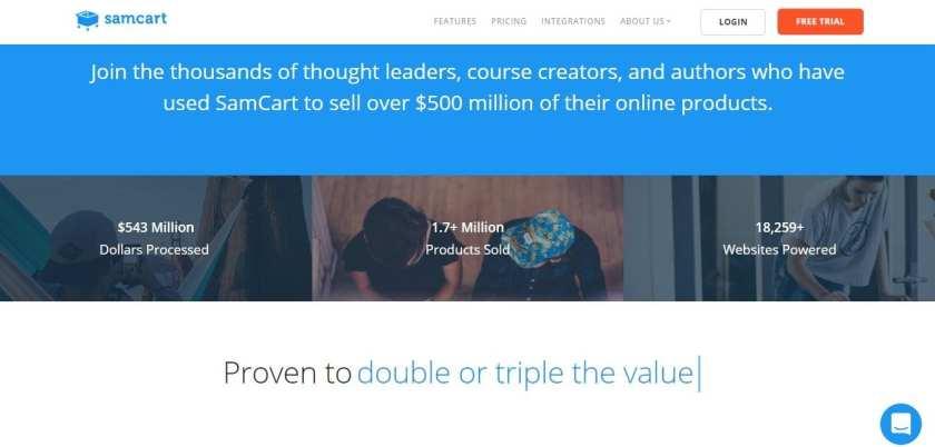 Samcart Discount Coupon Codes