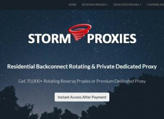 stormproxies coupons & offers