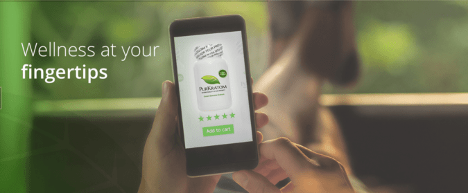 PurKratom Coupon Codes- Wellness At Your Fingertips