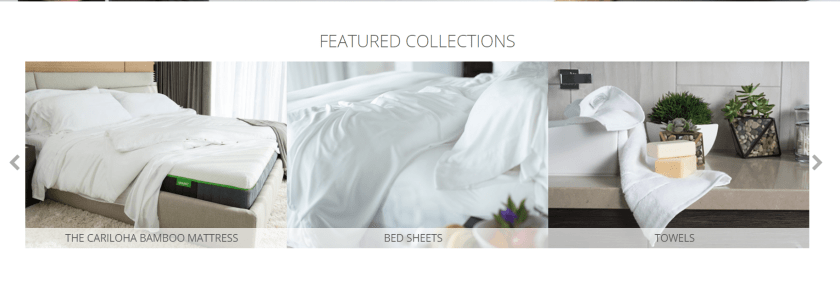 Cariloha Bamboo Coupon Codes - The Best Collection