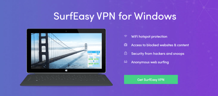 SurfEasy Coupon Codes- For Windows