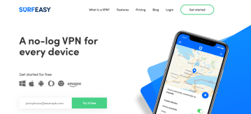 SurfEasy Coupon Codes- The Best VPN Ever