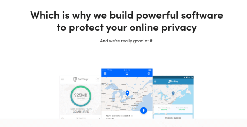 SurfEasy Coupon Codes- The Reliable VPN