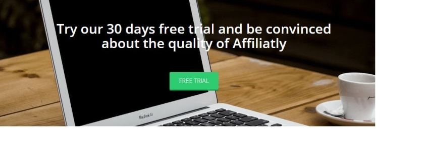 About Affiliatly
