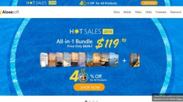 Aiseesoft Video Converter Coupons & Offers