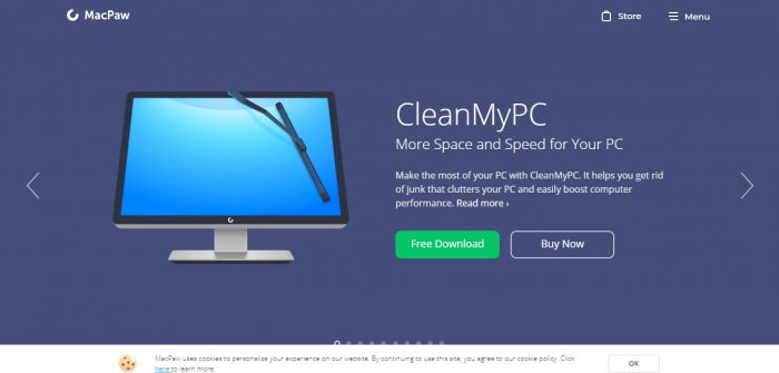 MacPaw CleanMyPC Coupon Codes - What Is MacPaw CleanMyPC?