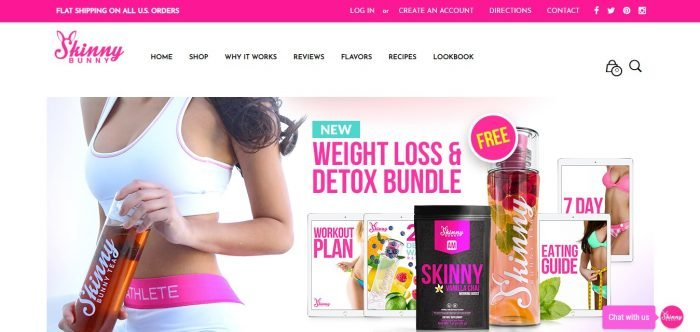 Skinny Bunny Coupons [Updated September 2018] – Get 80% Off