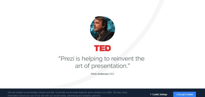 Prezi coupon deals - Art of Presentation