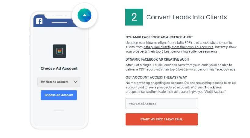 FunnelDash-Review-coupon-home-page-convert