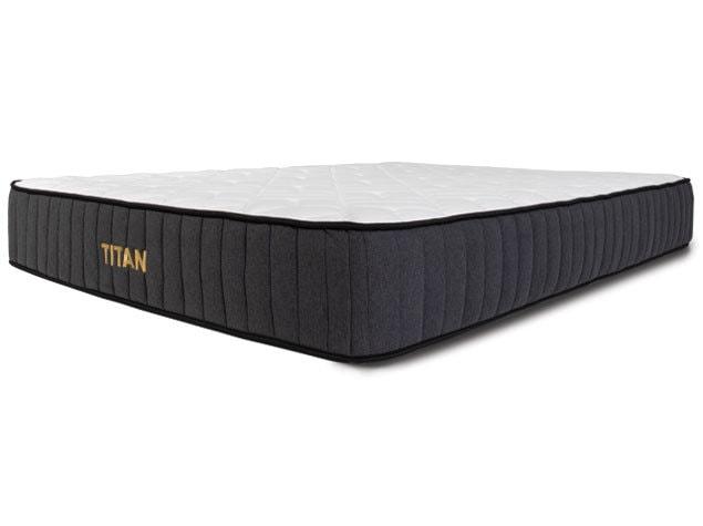 titan mattress discount coupons - About Titan Mattress