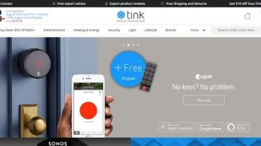 Tink Discount Coupon Codes