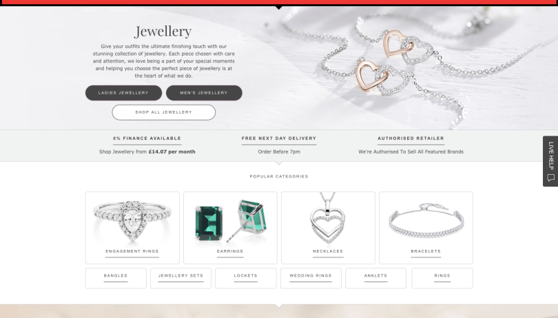Beaverbrooks Discount Coupon Codes April 2019: UP TO 50% OFF (FREE SHIPPING)