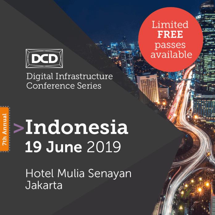 DCD Indonesia