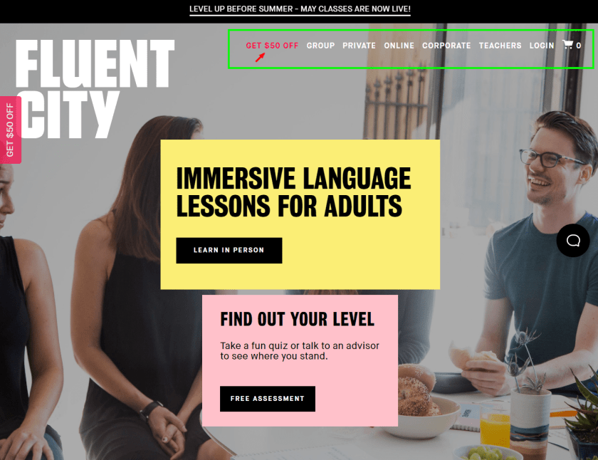 Learn Language With Fluent City- Fluent City Coupon Codes