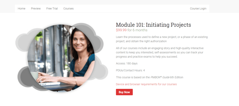 Brain Sensei Review- Module 101 Initiating Projects