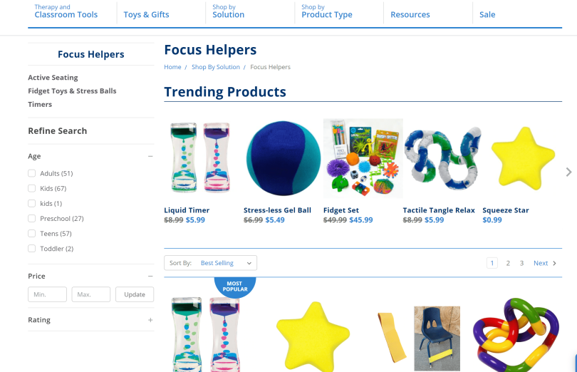 National autism products sales national autism resources reviews best autism products reviews