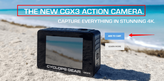 Cyclopsgear - Gear - Gopro - Review With Coupon