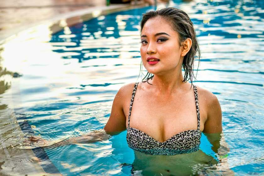 Hot Girls in Bangkok - thai couple dating thailand friendly