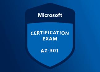 Microsoft Exam AZ 301