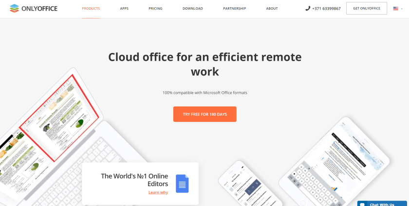 OnlyOffice discount coupons