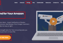 Amazon - Monitoring - Software - Best - Amazon - Seller - Software - for - Monitoring