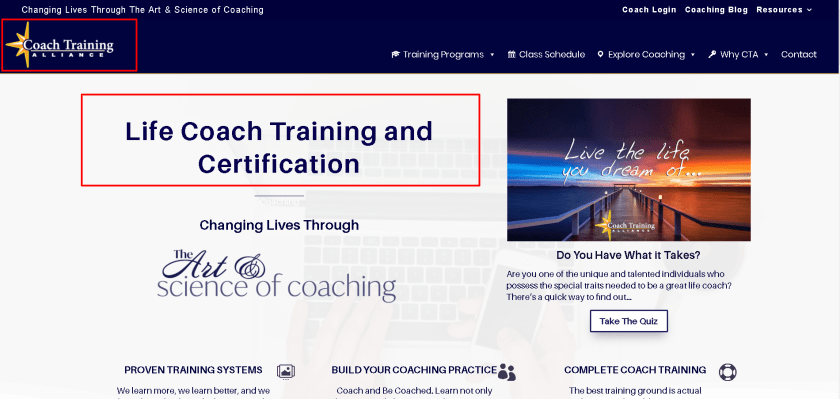 24 Types Of LIfe Coaches Coach Training Alliance